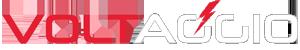 Voltaggio Logo